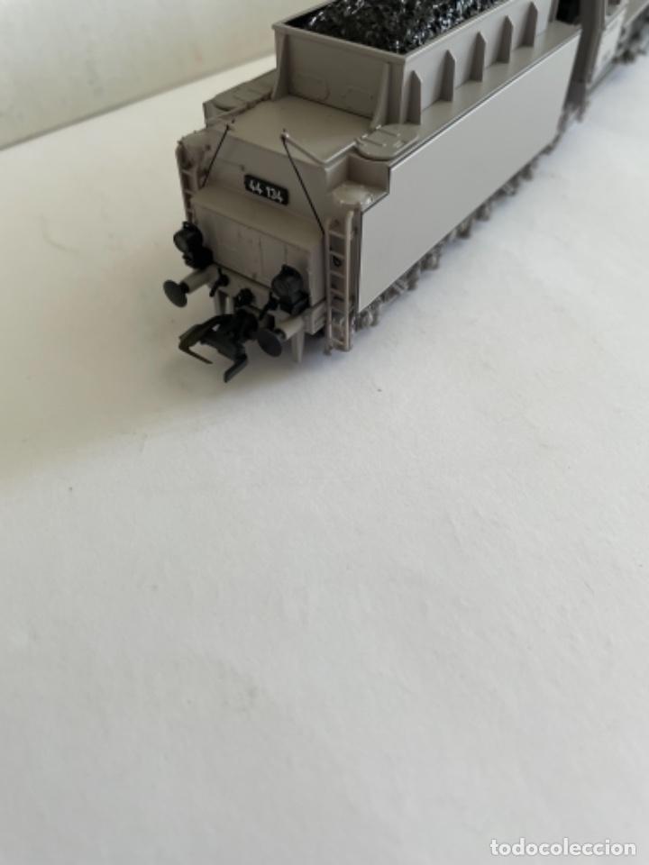 Trenes Escala: ROCO 63242 HO DRG 44 134 DIGITAL - Foto 6 - 243587175