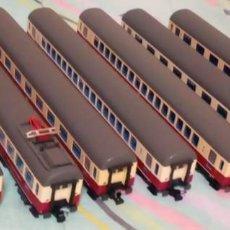 Trenes Escala: COCHES DE VIAJEROS ROCO. Lote 260858735