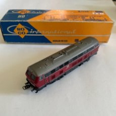 Trenes Escala: ROCO. HO. BR V 215. REF 4151A. Lote 261252615