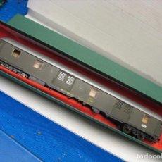Trenes Escala: RENFE VAGON ROCO HO. Lote 262136845