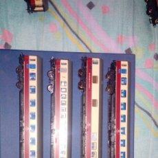 Trenes Escala: COCHES DE VIAJEROS DB TEE. Lote 264330272