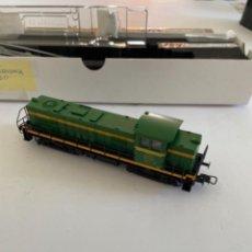 Trenes Escala: ROCO. HO. RENFE 307. VALENCIANA. DIGITAL. Lote 267012899