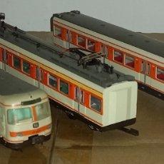 Trenes Escala: TREN DE CERCANÍAS DB. Lote 267053034