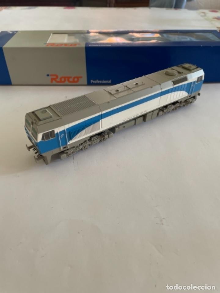 ROCO. HO. REF 63445. 319.306.7 GRANDES LINEAS (Juguetes - Trenes a Escala H0 - Roco H0)