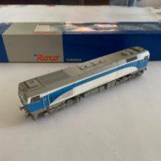Trenes Escala: ROCO. HO. REF 63445. 319.306.7 GRANDES LINEAS. Lote 267095109