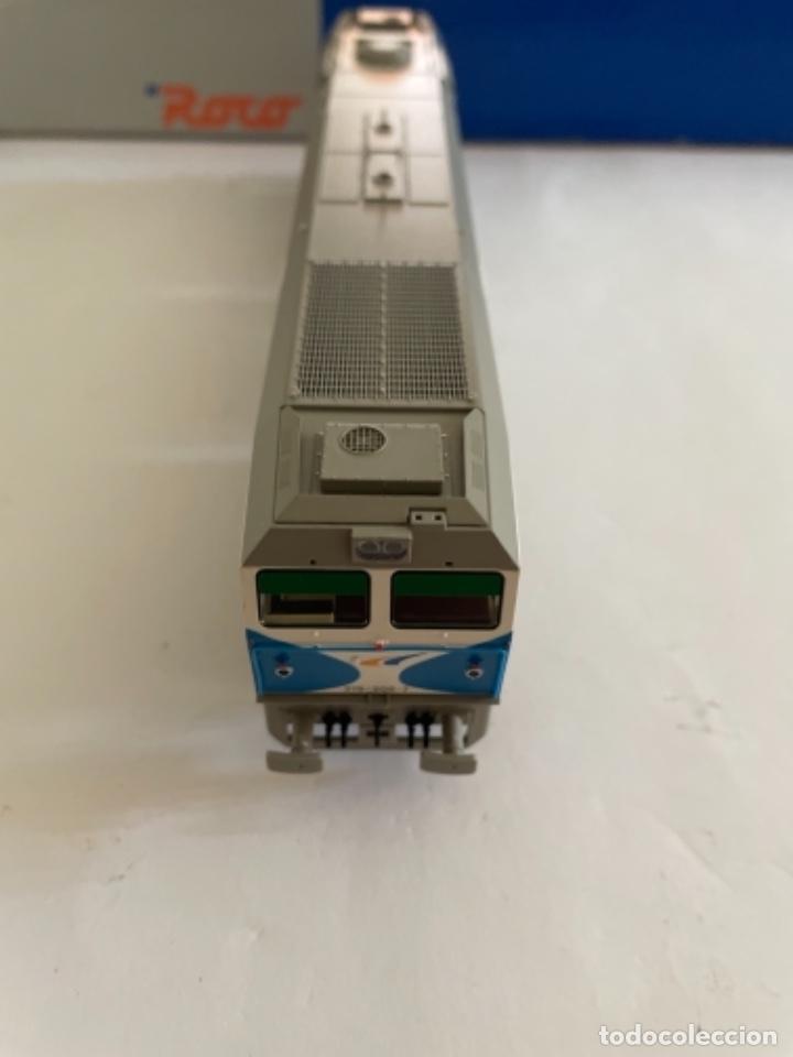 Trenes Escala: ROCO. HO. REF 63445. 319.306.7 GRANDES LINEAS - Foto 3 - 267095109