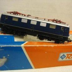 Trenes Escala: LOCOMOTRORA ROCO HO. Lote 267368194