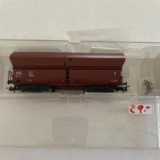 Trenes Escala: ROCO. HO. VAGON. Lote 268261954