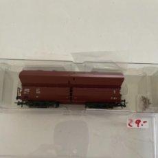 Trenes Escala: ROCO. HO. VAGON. Lote 268262084