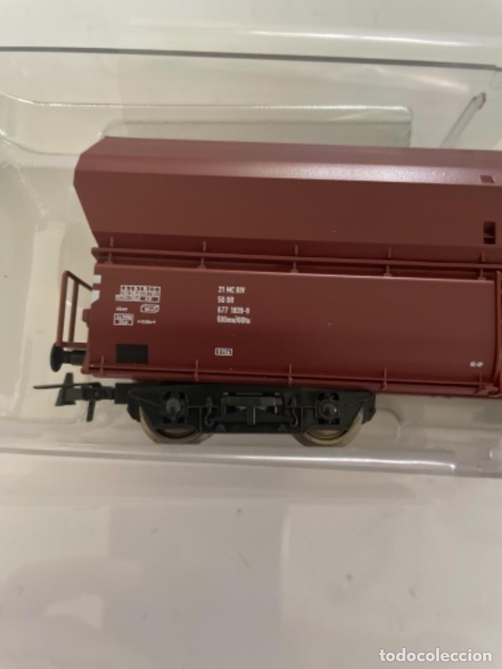 Trenes Escala: ROCO. HO. VAGON - Foto 2 - 268262084