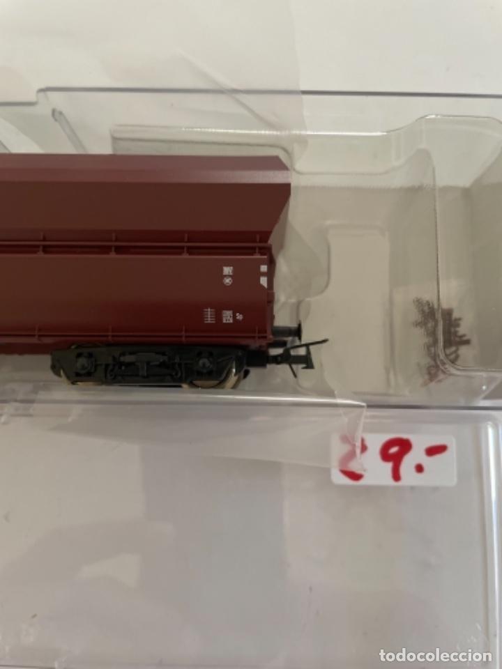Trenes Escala: ROCO. HO. VAGON - Foto 3 - 268262084