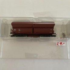Trenes Escala: ROCO. HO. VAGON. Lote 268262149