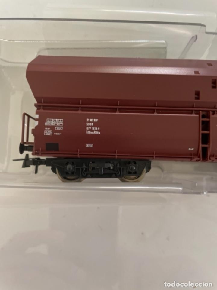 Trenes Escala: ROCO. HO. VAGON - Foto 2 - 268262149
