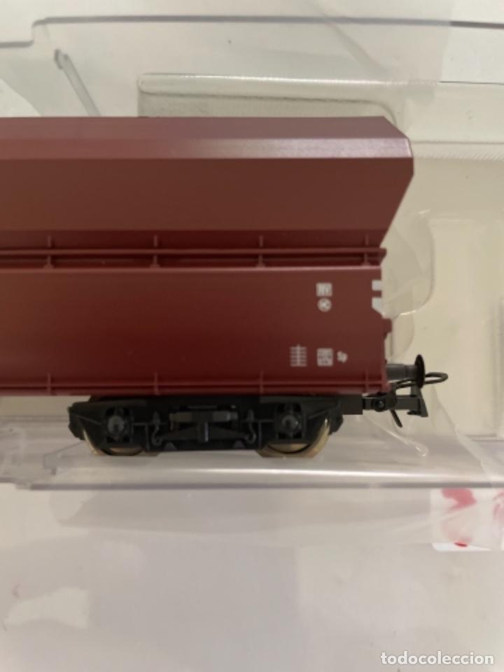 Trenes Escala: ROCO. HO. VAGON - Foto 3 - 268262149
