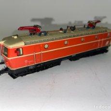 Trenes Escala: VAGON DE TREN ROCO, MADE IN AUSTRIA. S.XX.. Lote 270094453