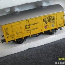 Trenes Escala: VAGON ROCO H0. Lote 271534573
