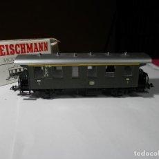 Trains Échelle: VAGÓN PASAJEROS DE LA DB ESCALA HO DE ROCO. Lote 271966008
