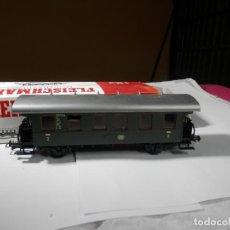 Trains Échelle: VAGÓN PASAJEROS DE LA DB ESCALA HO DE ROCO. Lote 271966038
