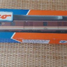 Trenes Escala: VAGON ROCO 44376 NUEVO SIN USAR COLECCION NO IBERTREN EXIN PAYA H0. Lote 272463063