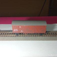 Trains Échelle: VAGÓN CERRADO ESCALA HO DE ROCO. Lote 273291923