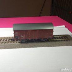 Trains Échelle: VAGÓN CERRADO ESCALA HO DE ROCO. Lote 273292453