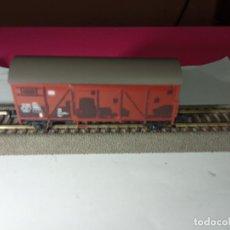 Trains Échelle: VAGÓN CERRADO ESCALA HO DE ROCO. Lote 273388293