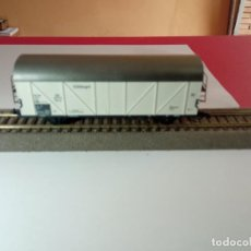 Trains Échelle: VAGÓN CERRADO ESCALA HO DE ROCO. Lote 273511163