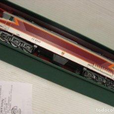 Trains Échelle: LOCOMOTORA DIGITAL CON SONIDO DE ROCO SNCF. Lote 274619998