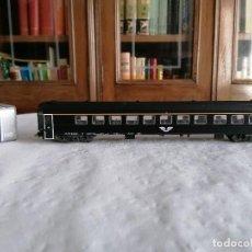 Trenes Escala: ROCO H0 64297 VAGÓN DE PASAJEROS 1ª CLASE TIPO A7 SJ SUECO NUEVO OVP. Lote 276632888