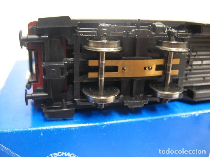 Trenes Escala: roco coche viajeros DSG ho 44898 - Foto 13 - 277095598