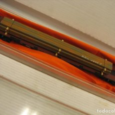 Trenes Escala: ROCO MERCANCIAS DE VOGIES. Lote 278325503