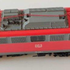 Trenes Escala: LOCOMOTORA ELECTRICA ROCO DE LA DB DIGITALIZADA. Lote 278532673