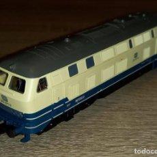 Trenes Escala: ROCO DB 215 DIGITAL. Lote 280146868
