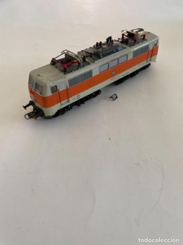 Trenes Escala: ROCO. HO. DIGITAL CODIGO 9 - Foto 2 - 284696723
