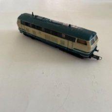 Trenes Escala: ROCO. HO. DIGITAL CODIGO 10. Lote 284697718