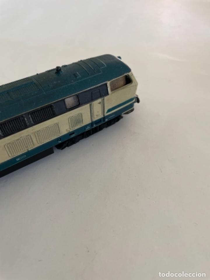 Trenes Escala: ROCO. HO. DIGITAL CODIGO 10 - Foto 3 - 284697718