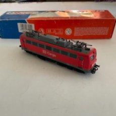 Trenes Escala: ROCO. HO. DB CARGO 140 810-3. Lote 284724408