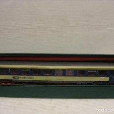 Treni in Scala: ROCO - COCHE DE PASAJEROS DE LA BLS- ESCALA H0. Lote 286339003