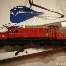 Trenes Escala: LOCOMOTORA ROCO 43738 ÖBB 1020.010-3 CONTINUA. Lote 287988393
