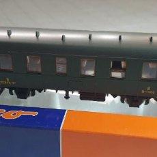 Trenes Escala: ROCO H0 VAGÓN PASAJEROS 2ª CLASE RENFE. REF. 44948. NUEVO A ESTRENAR EN SU CAJA. Lote 288066013