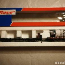 Trenes Escala: ESTUCHE ROCO 44083 CARGA. Lote 288072818