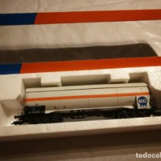 Treni in Scala: VAGÓN ROCO 46200 CISTERNA. Lote 288074073