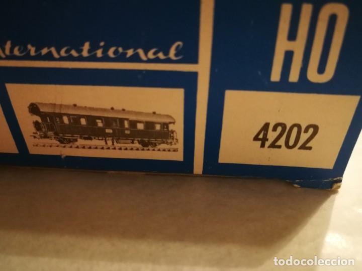 Trenes Escala: VAGÓN ROCO 4202 - Foto 2 - 288148833