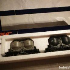 Trenes Escala: ESTUCHE ROCO 45963. Lote 288152058
