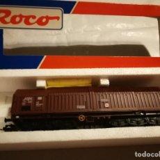 Trenes Escala: VAGÓN ROCO 46286. Lote 288152778