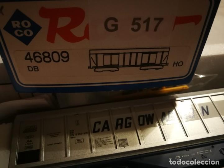 Trenes Escala: VAGÓN ROCO 46809 - Foto 2 - 288153883