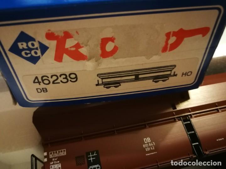 Trenes Escala: VAGÓN ROCO 46239 - Foto 2 - 288161588