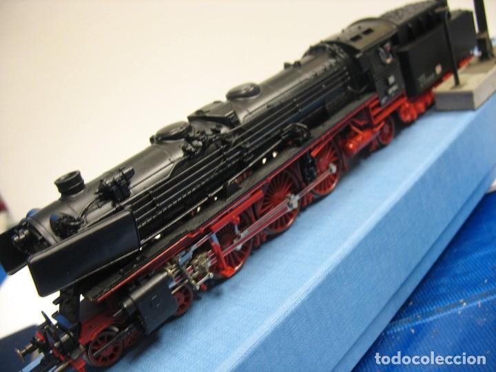 Trenes Escala: roco piko locomotora modelo vapor HO - Foto 2 - 289545138