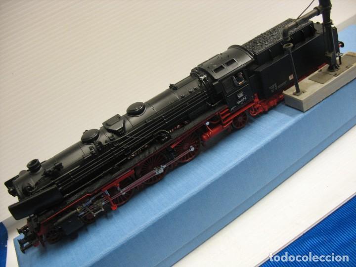 Trenes Escala: roco piko locomotora modelo vapor HO - Foto 3 - 289545138