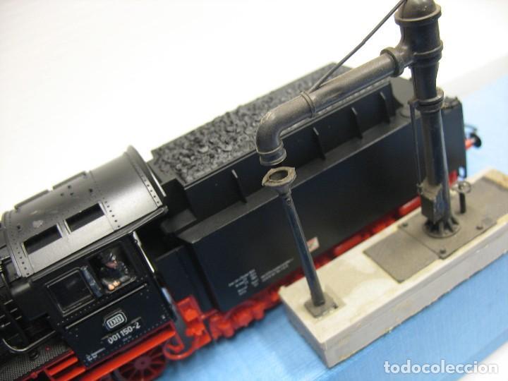 Trenes Escala: roco piko locomotora modelo vapor HO - Foto 4 - 289545138